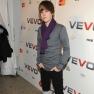 Justin Bieber VEVO launch