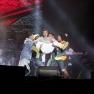Justin Bieber Concert Mexico City