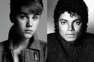 "Justin Bieber Is Perfect For Michael Jackson Duet, Says Rodney ""Darkchild"" Jerkins"