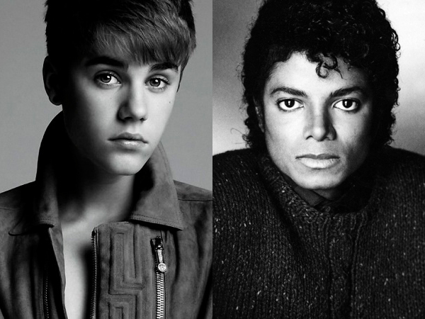 Justin Bieber Is Perfect For Michael Jackson Duet, Says ...
