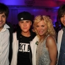 The Band Perry Justin Bieber