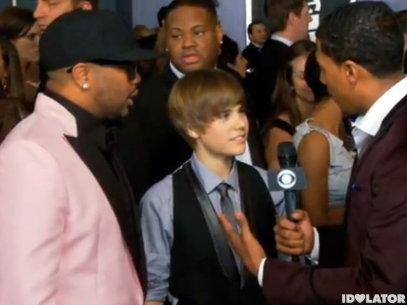 Justin Bieber's A-list Collaborators: The-Dream