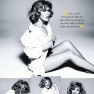 Kylie Minogue Glamour UK July 2012